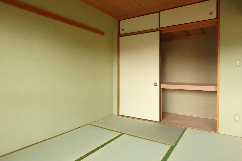 和室をリフォーム