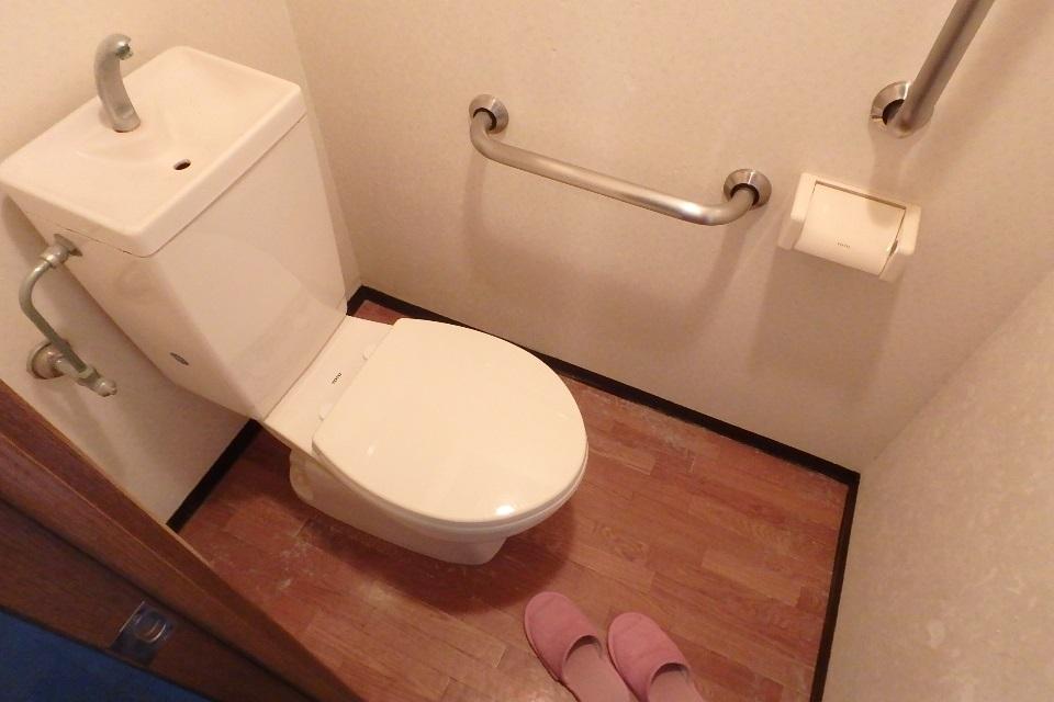 バスルーム・トイレをリフォーム