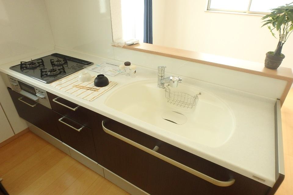 お風呂でテレビが見れる浦和美園駅から歩いて4分の1LDK|賃貸管理の実績