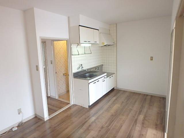 賃貸管理の実績|上尾エリアの2LDK・3DKアパート