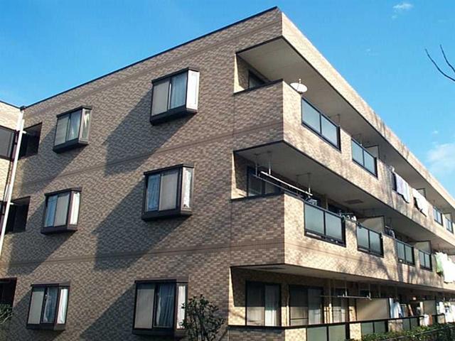 賃貸管理の実績|見沼区の3LDKマンション